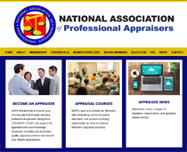 National Association of Professional Appraisers